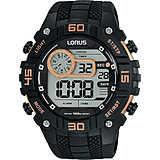 montre chronographe homme Lorus Sports R2349LX9