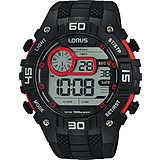 montre chronographe homme Lorus Sports R2355LX9