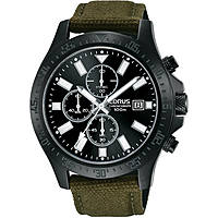 montre chronographe homme Lorus Sports RM301EX9