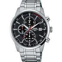 montre chronographe homme Lorus Sports RM325DX9