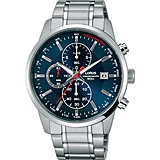 montre chronographe homme Lorus Sports RM327DX9