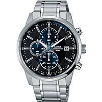montre chronographe homme Lorus Sports RM329DX9