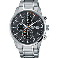 montre chronographe homme Lorus Sports RM331DX9