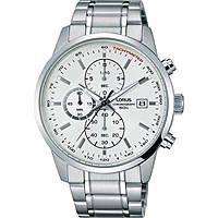 montre chronographe homme Lorus Sports RM333DX9