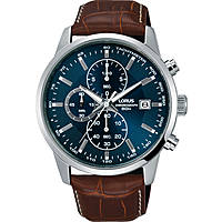 montre chronographe homme Lorus Sports RM337DX9