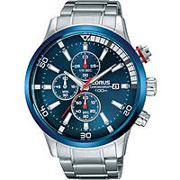 montre chronographe homme Lorus Sports RM359CX9