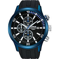 montre chronographe homme Lorus Sports RM365CX9