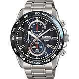 montre chronographe homme Lorus Sports RM375CX9