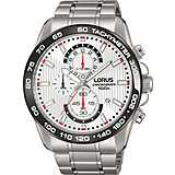 montre chronographe homme Lorus Sports RM379CX9