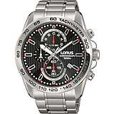 montre chronographe homme Lorus Sports RM381CX9