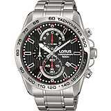 montre chronographe homme Lorus Sports RM381CX9