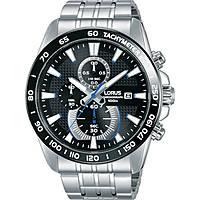 montre chronographe homme Lorus Sports RM383DX9