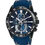 montre chronographe homme Lorus Sports RM391DX9