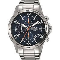 montre chronographe homme Lorus Sports RM399CX9