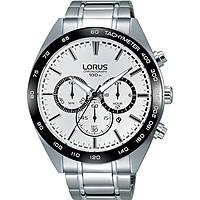 montre chronographe homme Lorus Sports RT301GX9