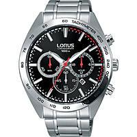 montre chronographe homme Lorus Sports RT303GX9