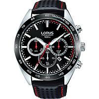 montre chronographe homme Lorus Sports RT307GX9