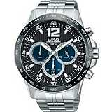 montre chronographe homme Lorus Sports RT311EX9