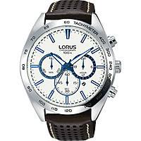 montre chronographe homme Lorus Sports RT311GX9