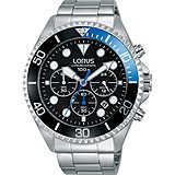 montre chronographe homme Lorus Sports RT315GX9