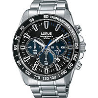 montre chronographe homme Lorus Sports RT317FX9