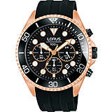 montre chronographe homme Lorus Sports RT322GX9