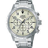 montre chronographe homme Lorus Sports RT333FX9