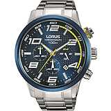 montre chronographe homme Lorus Sports RT361EX9
