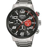 montre chronographe homme Lorus Sports RT363EX9