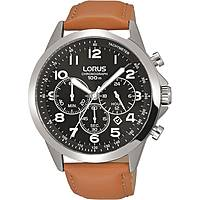 montre chronographe homme Lorus Sports RT381FX9