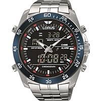 montre chronographe homme Lorus Sports RW623AX9