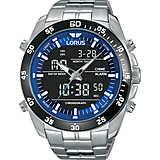 montre chronographe homme Lorus Sports RW629AX9