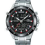montre chronographe homme Lorus Sports RW635AX9