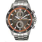 montre chronographe homme Lorus Sports RY401AX9