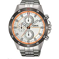 montre chronographe homme Lorus Sports RY405AX9