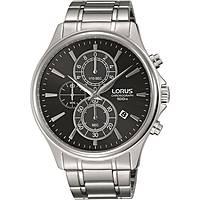 montre chronographe homme Lorus Urban RM307DX9