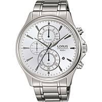 montre chronographe homme Lorus Urban RM311DX9