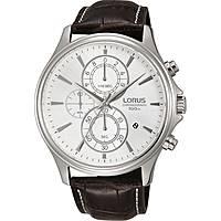 montre chronographe homme Lorus Urban RM315DX9