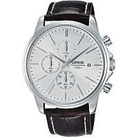 montre chronographe homme Lorus Urban RM325EX8