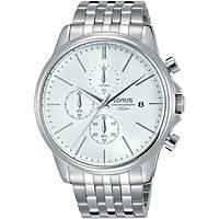 montre chronographe homme Lorus Urban RM325EX9