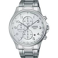 montre chronographe homme Lorus Urban RM359DX9