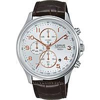 montre chronographe homme Lorus Urban RM363DX9