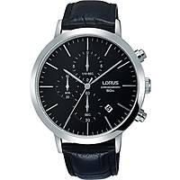 montre chronographe homme Lorus Urban RM369DX9