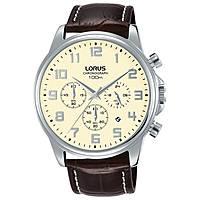 montre chronographe homme Lorus Urban RT341GX9