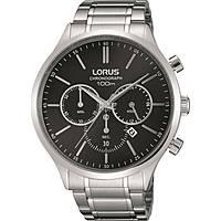montre chronographe homme Lorus Urban RT383EX9