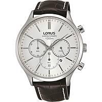 montre chronographe homme Lorus Urban RT391EX9