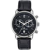 montre chronographe homme Lucien Rochat Geste' R0471607002