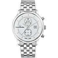 montre chronographe homme Lucien Rochat Granville R0473606001