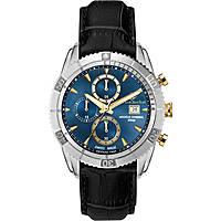 montre chronographe homme Lucien Rochat Krab R0471603007