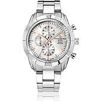 montre chronographe homme Lucien Rochat Krab R0473603004